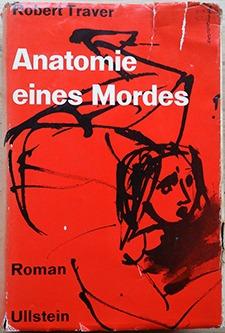 Anatomie eines Mordes - Robert Traver