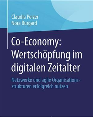 Co-Economy - Pelzer, Burgard