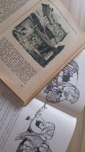 Brüder Grimm - Märchen