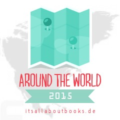 Around the World 2015 - Challenge
