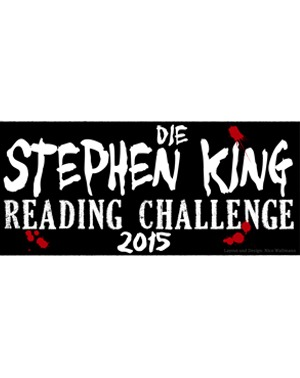 Stephen King Reading Challenge 2015