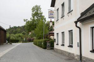 Landgasthaus Zum Streicher