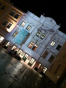 Landestheater Niederösterreich