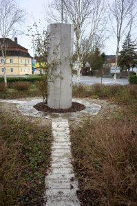 Denkmal von Jenny Holzer