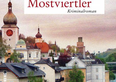 Mostviertler - Helmut Scharner