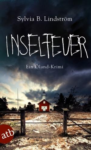 Inselfeuer - Sylvia B. Lindström
