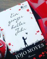 Ein ganzes halbes Jahr - Jojo Moyes