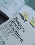 Business Model Canvas - Osterwalder, Pigneur