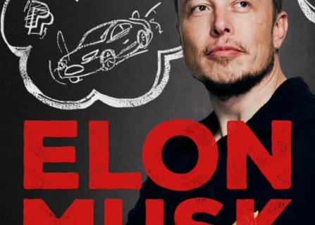 Elon Musk - Inside Silicon Valley