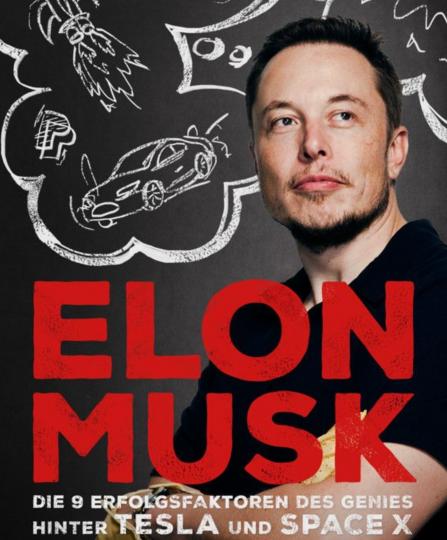 Elon Musk - Inside Silicon Valley