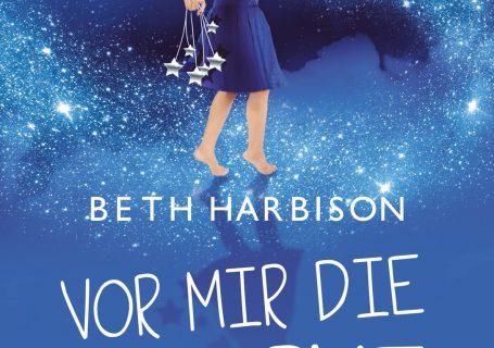 Vor mir die Sterne - Beth Harbison