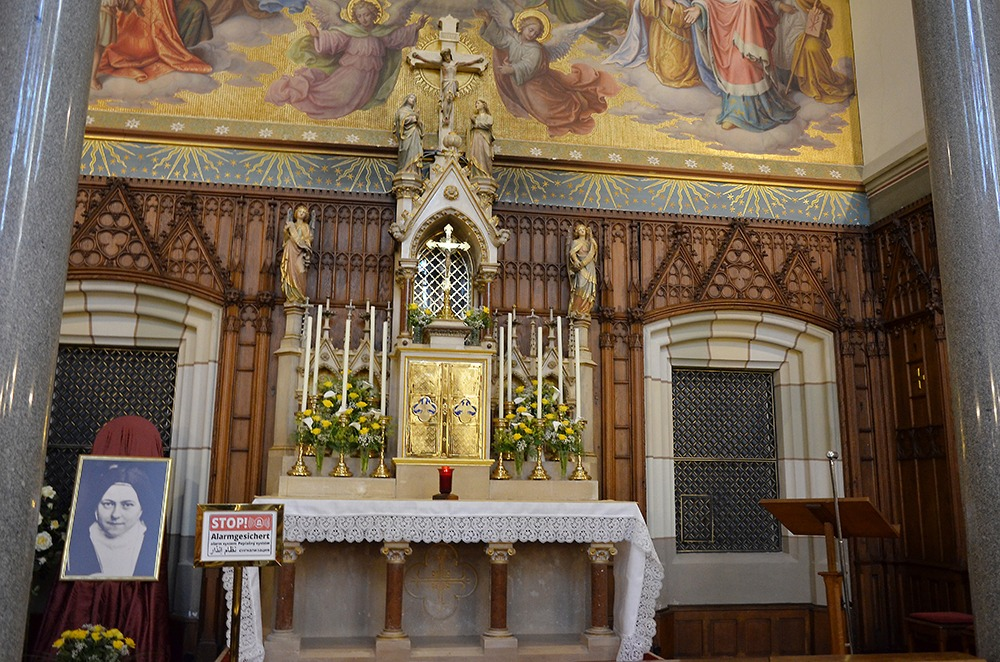Altar Mayerling