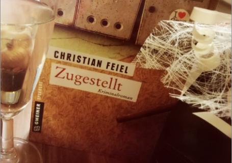 Zugestellt - Christian Feiel