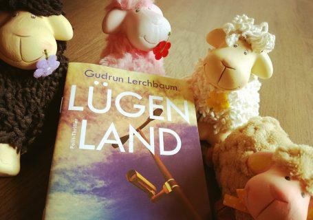 Lügenland - Gudrun Lerchbaum