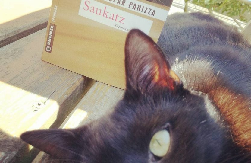Saukatz - Kaspar Panizza