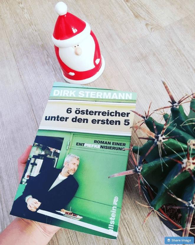 6 Österreicher unter den ersten 5 - Dirk Stermann