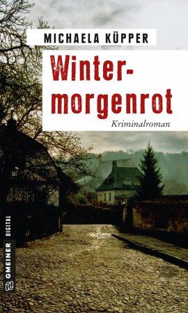 Wintermorgenröte - Michaela Küpper