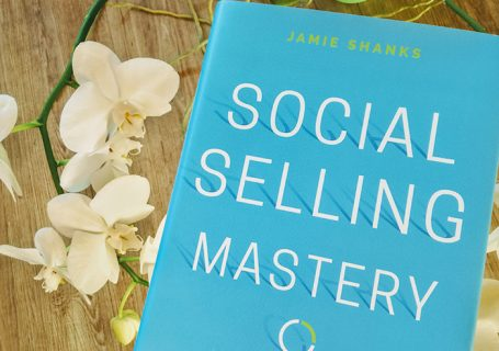 Social Selling Mastery - Jamie Shanks