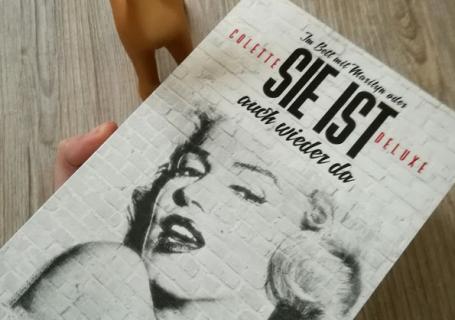 Im Bett mit Marilyn - Colette Deluxe