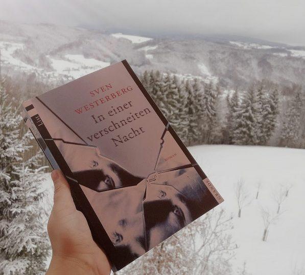 In einer verschneiten Nacht - Sven Westerberg