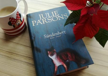 Südenherz - Julie Parsons