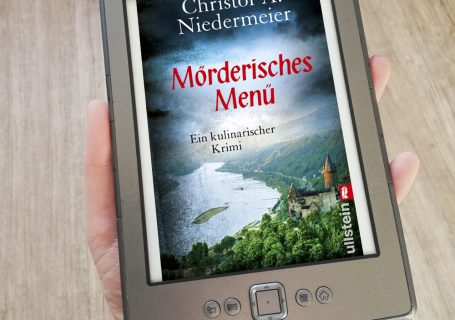 Mörderisches Menü - Christof A. Niedermeier