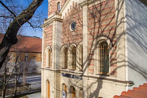 Synagoge in Trnava