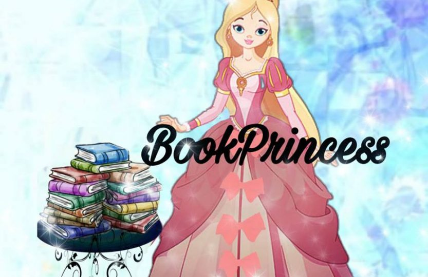 BookPrincess by Sarah
