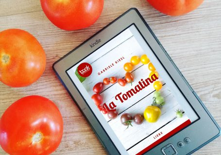 La Tomatina - Gabriele Kiesl