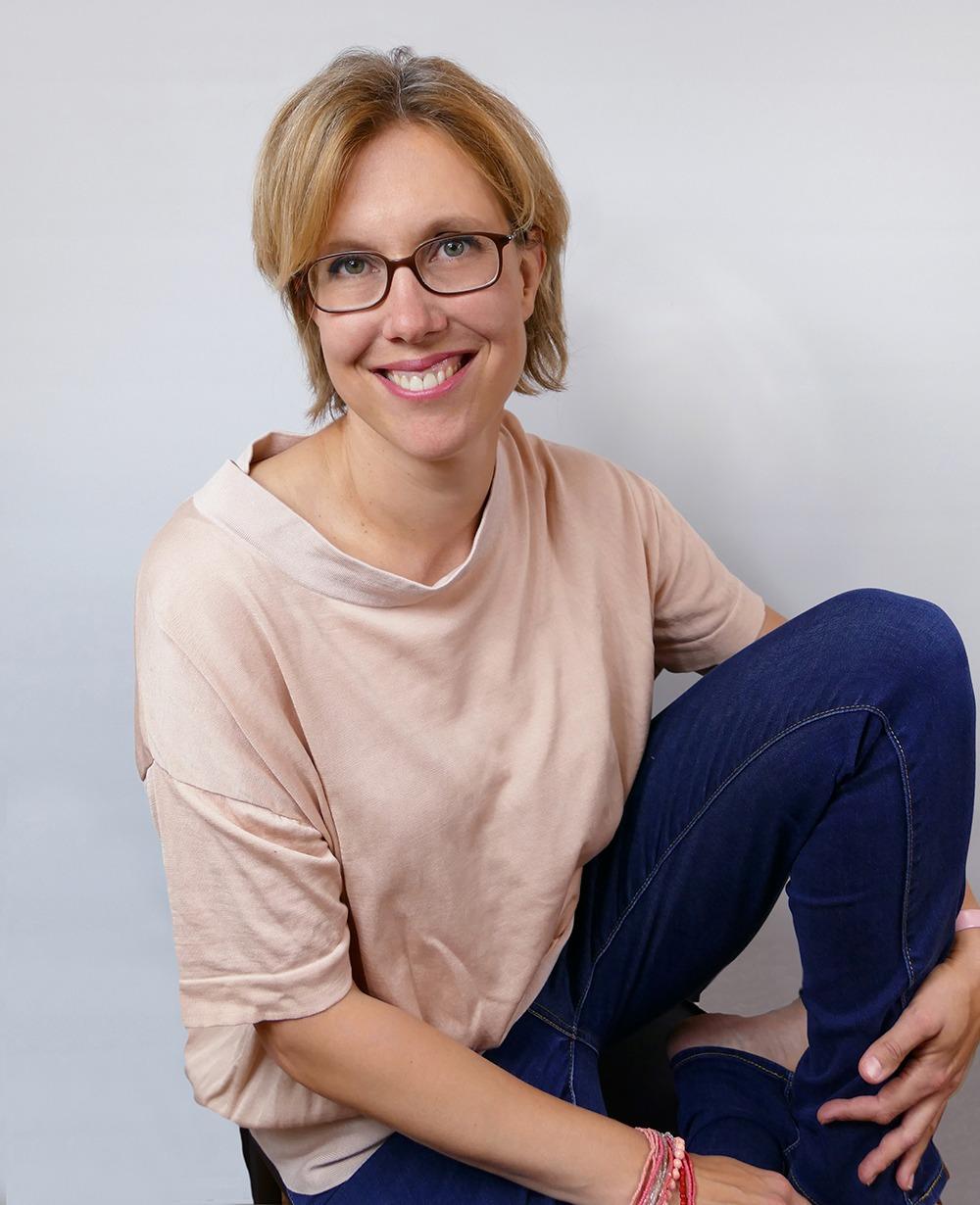 Anke Maiberg