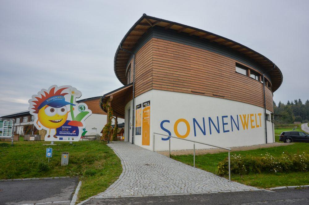 Sonnenwelt in Großschönau