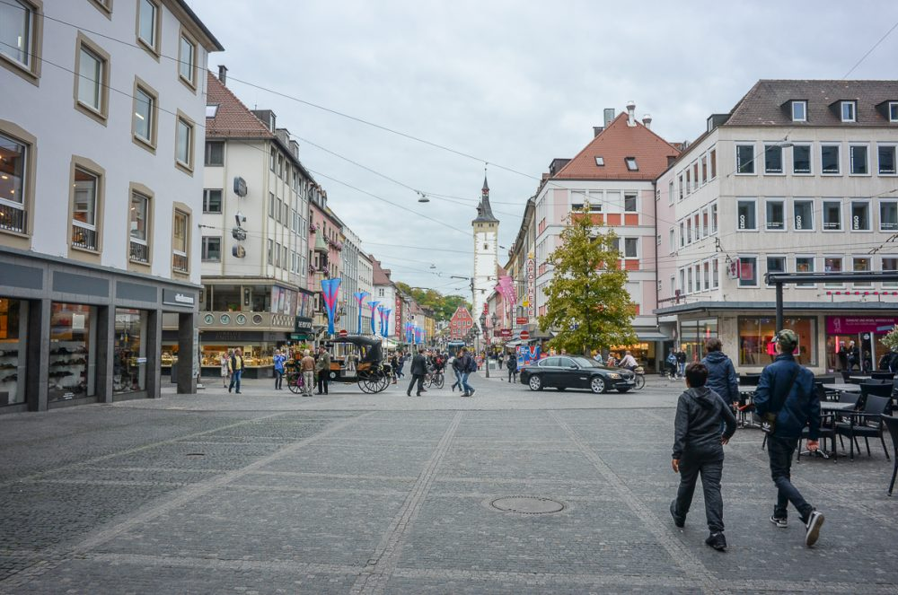 Altstadt Würzburg