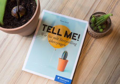 Tell me! - Thomas Pyczak