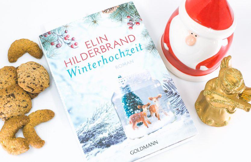 Winterhochzeit - Elin Hildebrand - Winter Street Inn