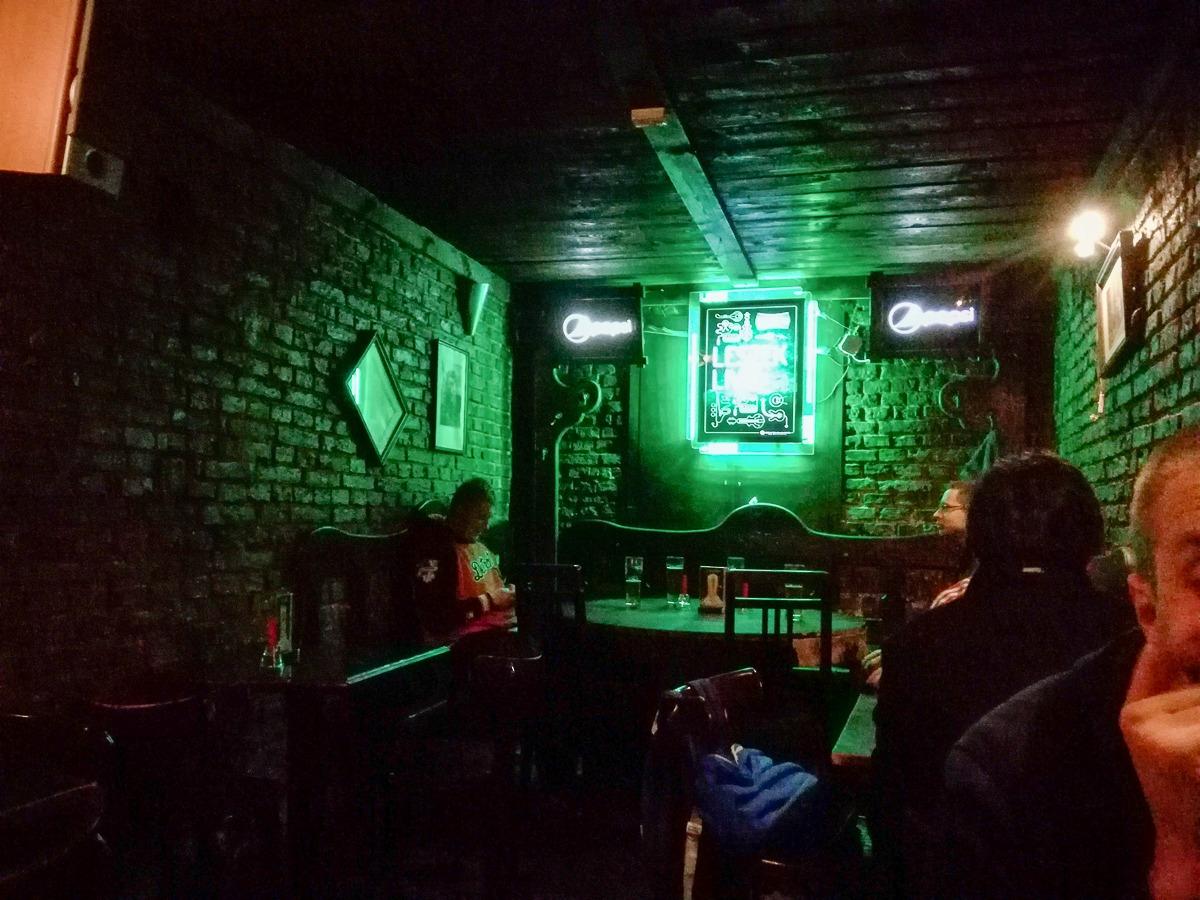 stimmungsvolle Bars in Katowice