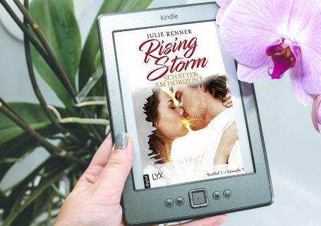 Rising Storm: Schatten am Horizont - Julie Kenner